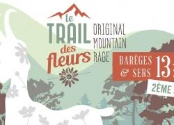 Trail des fleurs - 2ème édition